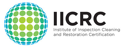 Arbor Ridge Construction is IICRC certified, the Institute of Inspection, Cleaning and Restoration Certification